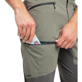 Haglöfs Lite Flex Pants Men lite beluga/magnetite